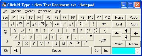 корейская клавиатура на компьютере - фото 7