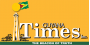 The Guyana Times logo