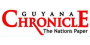 The Guyana Chronicle logo